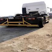 شاحنة مان 2005 منوة المستخدم
