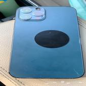 ايفون 12 برو ماكس ازرق