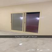 شقة للبيع مع سطح مناسبة سكن- استثمار