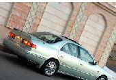 مكة -   سيارة كامري 2002