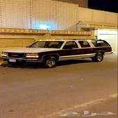 جمس (تم البيع)ملكي 94 GMC