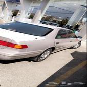 كامري 2002 للبيع
