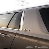 تاهو LTZ فل كامل 2017 سعودي