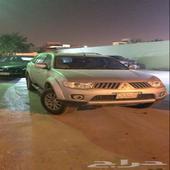 سيارة مستوبيشي سبور 2012