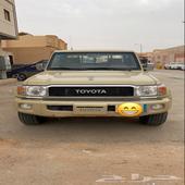 للبيع شاص سعودي ماشي 78 موديل 2018