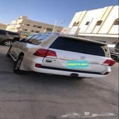 جكسار GX-R 2015 سعودي ستيني