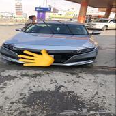 هوندا اكورد 2018 سعودي