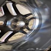 جنوط مرسيدس S400 للبيع