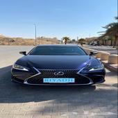Es 250 AA 2019 للبيع
