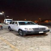 للبيع جكس 2004 سعودي
