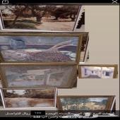 لوحات للبيع