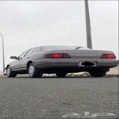 كامري V6 سعودي