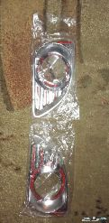 ديكور انوار ضباب كورولا 2010