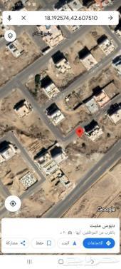 أرض سكنية للبيع بمخطط السلامة آل غليظ - ابها