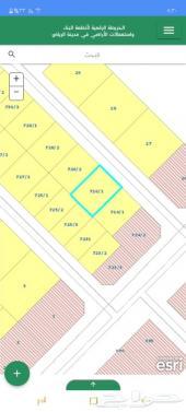 ارض سكنية في مخططات عريض للبيع