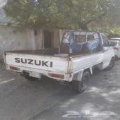 دباب سوزوكي كاري 2015