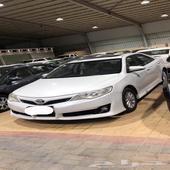 تايوتا كامري فل كامل للبيع 2012