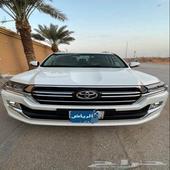 للبيع gxr تورينق 2020 سعودي شبه اصفار