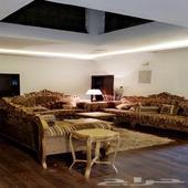 بيت ريفي للايجار أبهاء