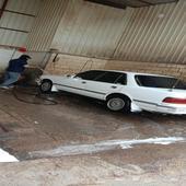 سياره كرسيدا للبيع موديل 95