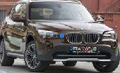 BMW 2011 بانوراما