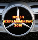 NTG 5.5 AFRICA MIDDLE EAST 2018