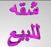 شقه علويه للبيع بالخرج حي الهدا