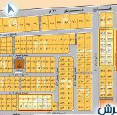 للبيع اراضي سكنية في حي المهندسين في الخبر
