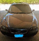 سيارة فولفو 2004 Volvo