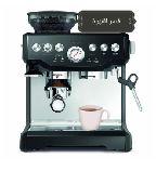 مكينة قهوة ايطاليه احترافيه للمكتب والمنزل
