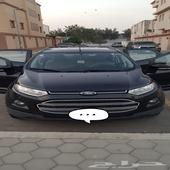 Ford Echosport