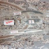 قطع دباب سوزوكي ريس 2008