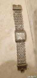 ساعة ماركة جيس