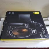 كاميرا نيكون p1000
