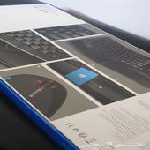 كيبورد كمبيوتر ويندوز للبيع