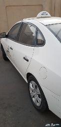 هيونداي النترا تاكسي 2011