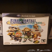 final fantasy GameCube للبيع