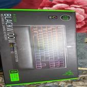 MSI GTX 1650 Gaming x وBlackwidow razer
