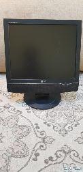 شاشه كمبيوتر LG