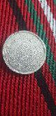 عمله معدنيه نادره من عهد الملك عبدالعزيز.1345