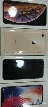 ايفون اكس iPhone