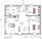 هل لديك ارض امتلك مخطط منزلك