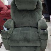 اقوى العروض كرسي مساج الطبي جديد خامه ممتازة