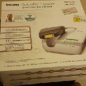 جهاز إزالة الشعر الألماني beurer