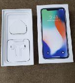 ايفون X ابيض iphone