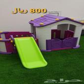 بيوت اطفال كوريه الوان مميزه