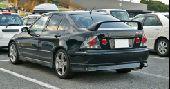 قطع التيزا (لكزس) 2003 - 2002 لكزس is300