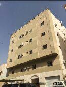 عمارة في الحرة الشرقية _ خلف سوق بدر