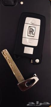 مفتاح رولز رايلز
