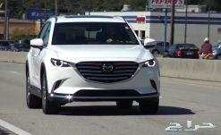 الإضافات الجديدة والاسعار CX9 2020